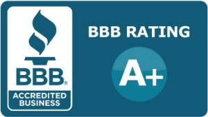 BBB A+ Rating for Pardon Now Enterprises Inc.
