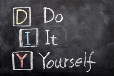 Do It Yourself Pardons
