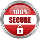 Secure Online Application Forms