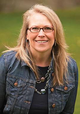 Karen Rogers Director of Pardon Now Enterprises in Canada