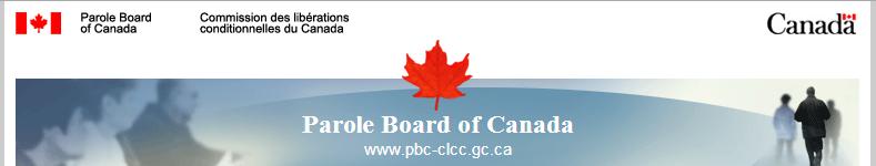 Parole Board of Canada